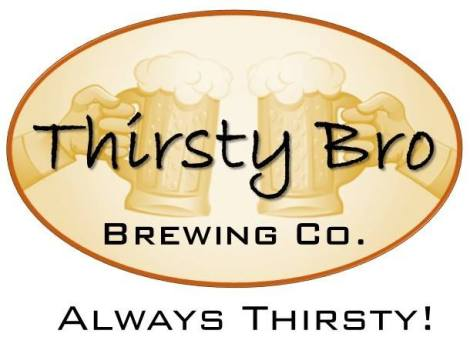 Thirsty Bro Brewing opens